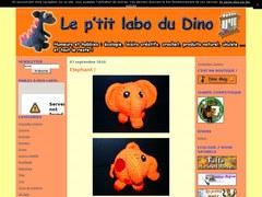 http://labodino.canalblog.com/