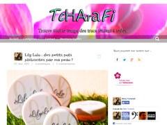 Tcharafi